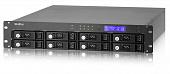 Сетевое хранилище Qnap VS-8024U-RP