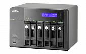 Сетевое хранилище Qnap VS-6112 Pro+