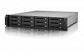Сетевое хранилище Qnap  VS-12164U-RP Pro+