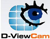 Программное обеспечение для видеонаблюдения D-ViewCam DCS-100 (версия 4.х)