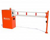 Антивандальный шлагбаум откатного типа Деталсис ШАО-3000