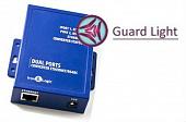 Комплект Guard Light - 5/100 IP (конвертер Z-397 WEB + лицензия)