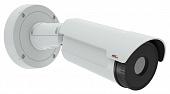 Тепловизионная  уличная камера Axis Q1941-E (7 мм)