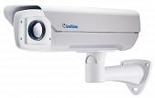 Корпусная тепловизионная IP-камера GeoVision GV-TM0100