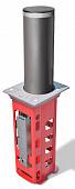 Комплект на базе гидравлического блокиратора Urbaco G6 Cylinder BHECLPF75 D=250мм, H=750мм