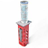Комплект на базе гидравлического блокиратора Urbaco G6EVO Cylinder BHEEVOE75 D=200мм, H=750мм