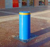 Комплект на базе пневматического блокиратора Urbaco G6 Cylinder BPCLPF75 D=250мм, H=7500мм