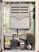 Центр технический для пневматических блокираторов Urbaco CC1U200P