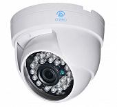 Аналоговая HD-камера видеонаблюдения O`Zero AC-D10 (3.6 мм)
