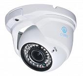Антивандальная сетевая IP-видеокамера O`Zero NC-VD20 (2.8-12 мм)