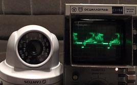 Экспертный обзор AHD камеры Tantos
