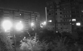 Ночная запись с камеры Ezviz C3. Night OFF