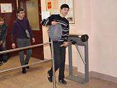 Электронная проходная PERCo-KT02.3 для школы (минимальная комплектация)