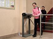 Система безопасности для школы на базе турникета Ростов-Дон и программного обеспечение Sphinx