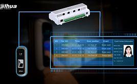 Решения для контроля доступа Dahua Technology
