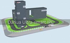 Dahua Ultra Smart IPC