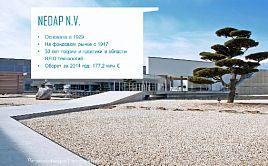 О компании Nedap IS