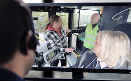 Безопасность на транспорте - события одного дня