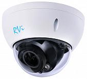 Антивандальная купольная CVI камера RVi-HDC311-C (2.7-12 мм)