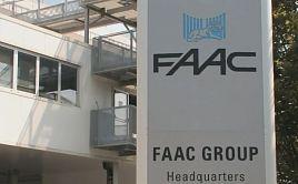О компании Faac - Производство и центральный офис в Италии