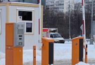 Обзор автоматизированных систем платной парковки