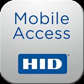Карта администратора мобильного доступа HID Mobile Admin Card